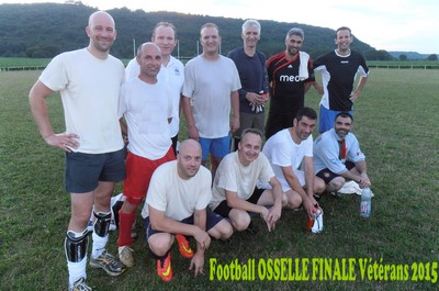 amicale foot2