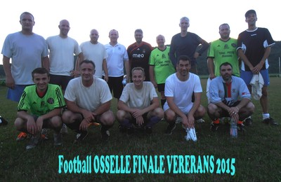 amicale foot3